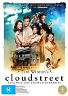 Cloudstreet - The Complete Series (DVD, 2011, 4-Disc Set)