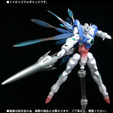 Robot Spirits Damashii Limited SP Gundam 00 movie ELS Qan[T] Action Figure