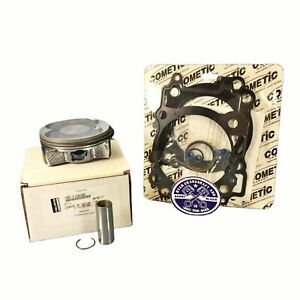 Neuf-OEM-Piston-Cometic-Haut-Fin-Kit-2012-Polaris-Rzr-570-99MM-Bore-Rasoir-Efi