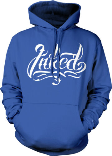 Ink Tattooes Designs Inked Great Shirt for that Tattoo Lover Hoodie Pullover