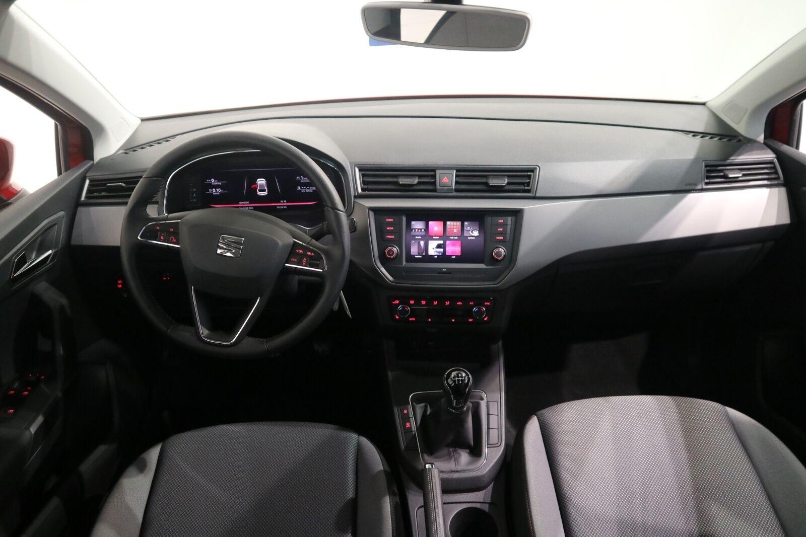 Seat Ibiza 1,0 TSi 95 Style - billede 5