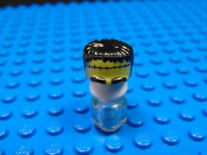 LEGO-MINIFIGURES-SERIES-14-X-1-TOP-HEAD-FOR-THE-HORROR-ROCKER-SERIES-14-PARTS
