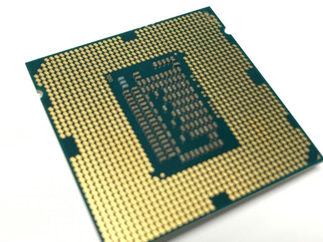 Intel Core i5-3570 3.4GHz SR0T7 6MB Quad Core CPU Processor LGA1155 3rd gen i5