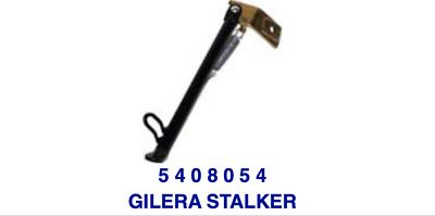 Onesto 5408054 Cavalletto Laterale Gilera Stalker 50 - Skipper 125 150 2t - Storm 50 Fabbricazione Abile