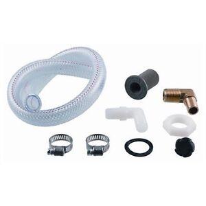 5PACK Teleflex HP6126 Vent-Fill Plug for SeaStar Morse Hydraulic Steering HelmMD