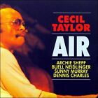 Air by Cecil Taylor (CD, Oct-2006, Candid Records)