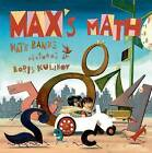 Max's Math by Kate Banks (Hardback, 2015)