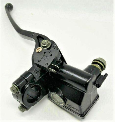 New Front Brake Master Cylinder For 1999-14 HONDA Sportrax 400 TRX400EX TRX400X
