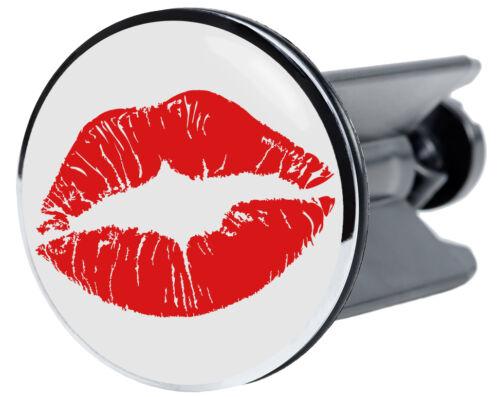 WASCHBECKENSTÖPSEL ABFLUSSSTÖPSEL STÖPSEL WC WASCHBECKEN ABFLUSS STOPFEN KISS