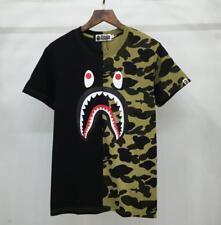 487778d87 item 4 Men's Camo Bape Monkey icon Pattern Round Neck/A/Bathing Ape T-Shirt  Top new - Men's Camo Bape Monkey icon Pattern Round Neck/A/Bathing Ape  T-Shirt ...