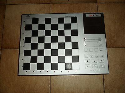 Acquista A Buon Mercato Chess Companion Ii Scisys-mostra Il Titolo Originale