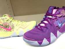 sports shoes dc6d4 415bd item 6 Nike Kyrie 4 IV Confetti Multi-Color Pre Heat EP Purple Yellow Neon  943806-900 -Nike Kyrie 4 IV Confetti Multi-Color Pre Heat EP Purple Yellow  Neon ...