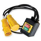 Trend NVRS 2 115v No Volt Release Switch 115v