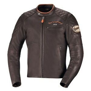 Jacket-IXS-Eliott-Brown-size-56