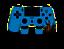 PS4-Scuf-Controller-Shark-Paddles-45-Designs-Auswahl-NEU-amp-vom-Haendler Indexbild 5