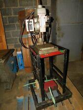 Speedy Cut St 1v Tapping Machine 3 Phase 208 230 Volt