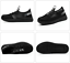 Mens Safety Shoes Steel Toe Work Boots Athletic Hiking Shoes Light Breathable UK