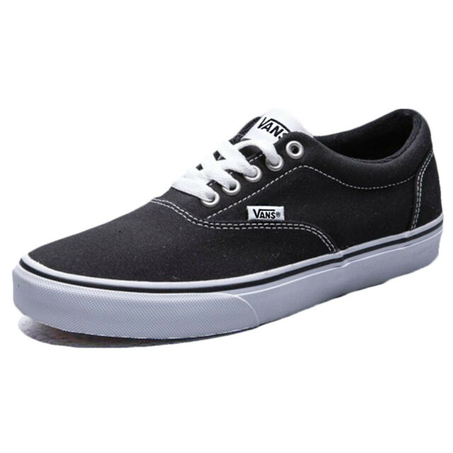vans scarpe nere 9