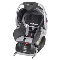 Baby Trend Flex-loc Adjustable Infant Car Seat And Car Base, Liberty | Cs31711