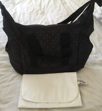 a62c20d01cc2d Summer Infant Easton Tote Travel and Changing Bag for sale online | eBay