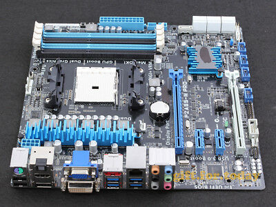Mainboard F2A85-M PRO Mikro-ATX