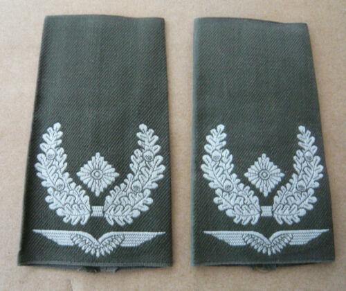 Rangabzeichen Luftwaffe Major weiß//oliv Bundeswehr Dienstgrad Rang Abzeichen