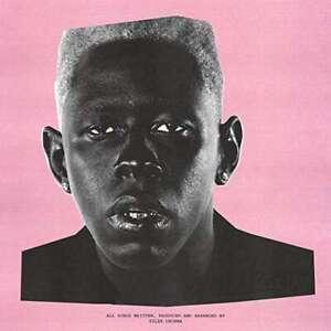 Tyler-The-Creator-Igor-Digipak-Neuf-CD