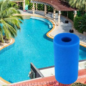Reusable-Washable-Swimming-Pool-Filter-Foam-Sponge-Cartridge-For-Intex-EFJ
