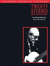 The Francisco Tarrega Collection Book and Audio Guitar Collection 000698993