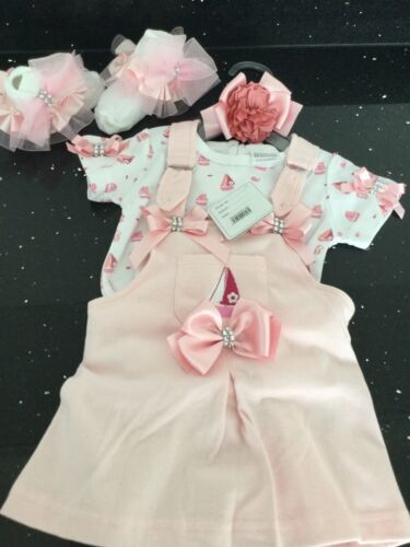 Delantal Peto Vestido rosa con tapa que empareja Boutique Cabello Jazziejems ❤