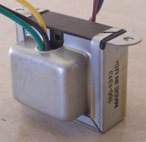 Details about Fender Princeton Output Transformer 125A10B 022913