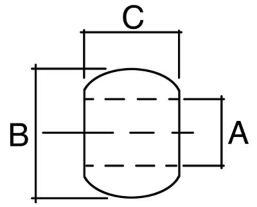 Unterlenkerkugel/_Kat.1 und 2/_Gerätekugel/_Fangkugel/_Dreipunkt/_Traktor/_Schlepper
