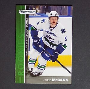 JARED-McCANN-RC-2015-16-Parkhurst-Rookie-PR9-Florida-Panthers