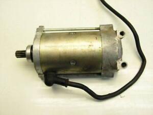 #1089 Honda CB550 CB 550 Electric Starter