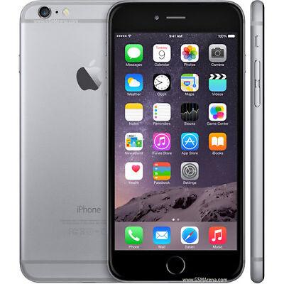 "Original Apple iPhone 6 Plus 5.5"" 128GB Móvil Libre Teléfono 4G lTE SmartPhone"