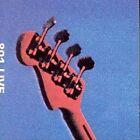 801 Live [Bonus Tracks] by 801 (CD, Nov-2000, Virgin)