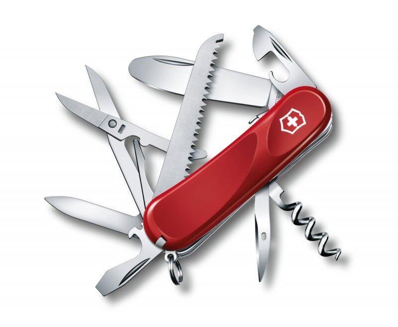 Victorinox Taschenmesser 03, Junior 03, Taschenmesser 2.3913.SKE f65373