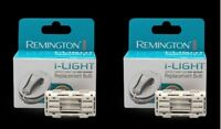 2 Lamps Bulb Remington Spare Parts Original Ipl5000/4000 Epilator Light Pulsed