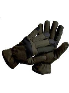 Verney-Carron-Langogne-Shooting-Gloves-in-Green