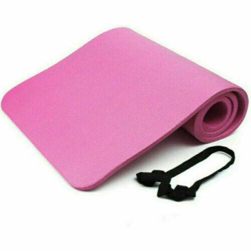 Crash Mats Auxiliary Yoga Mat Exercise Dance Mats Non Slip Gym Mat Pilates Sport