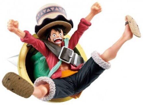 Luffy Figure Ichiban Kuji ONE PIECE ALL STAR THE MOVIE Prize A Monkey D