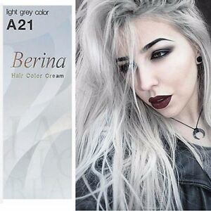 Image Is Loading Berina Salon Manic Panic Color Permanent Hair Dye