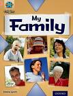 Project X Origins: Pink Book Band, Oxford Level 1+: My Family: My Family by Emma Lynch (Paperback, 2014)