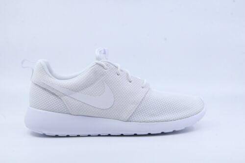 112 hombre blanca para blanca Nike Malla One 511881 Roshe q1ORwR7