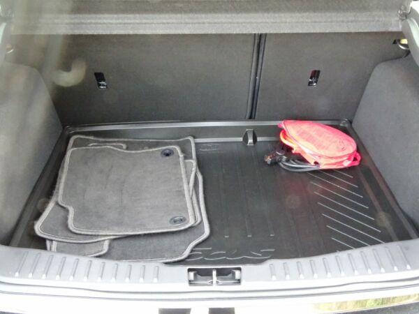 Ford Focus 1,6 Ti-VCT 125 Titanium aut. - billede 5