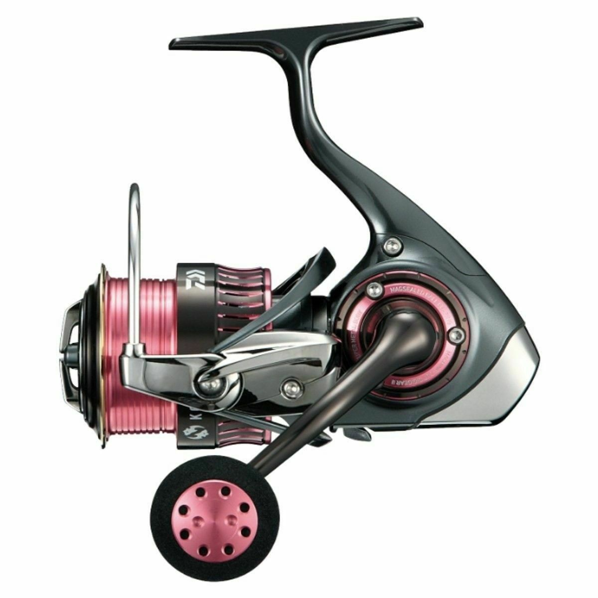 Daiwa KOHGA EX 2510RPE  Fishing REEL Japan New