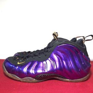 d3f007de4cdb6 2012 Nike Air Foamposite One Phoenix Mens Size 14 Penny Purple Black ...