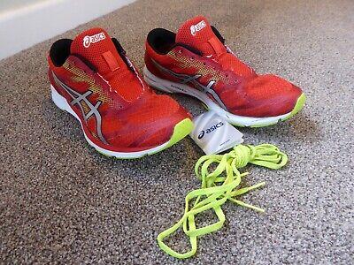 ASICS GEL DS RACER 10 Scarpe Da Corsa UK 6 Stradale Triathlon Gym   eBay