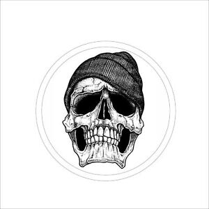 3M-Graphics-Skull-Skully-Vehicle-Vinyl-Truck-Decal-Sticker-Motorcycle-Car-Decor