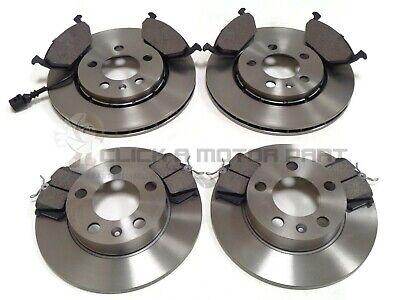febi bilstein 36128 Rotores de Discos de Frenos Set de 2